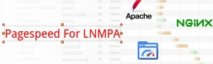 军哥 LNMPA 使用 Pagespeed 模块进一步优化网站速度